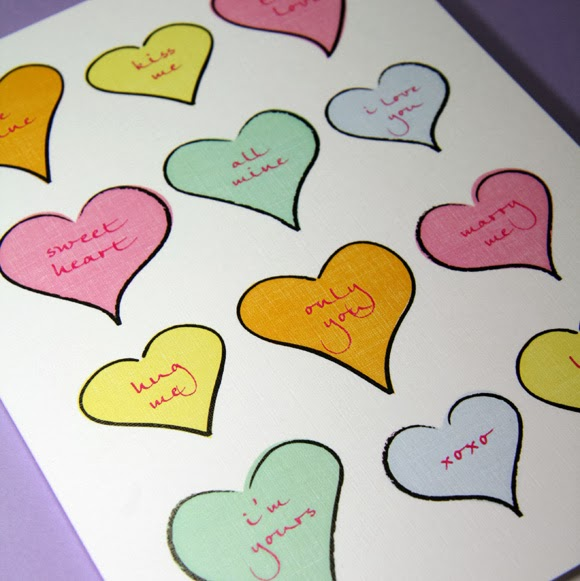 Cute Valentines Day 2016 Cards For HimHer Valentines Day – Cute Sayings for Valentines Cards