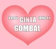 Kata Kata Gombal