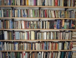 Libros en Bolivia