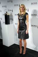 Gwyneth Paltrow at new Hugo Boss fregrance launch