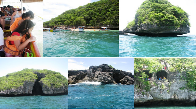 HUNDRED ISLANDS Alaminos, Pangasinan