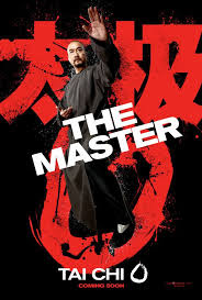 Free Download Film The Master Tai Chi