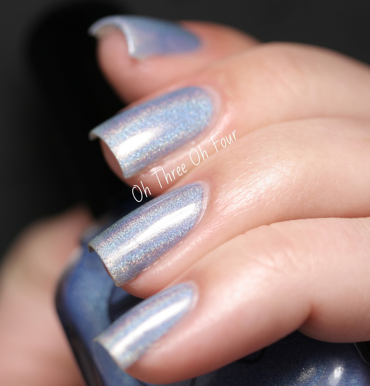 Doctor Lacquer True Compassion swatch