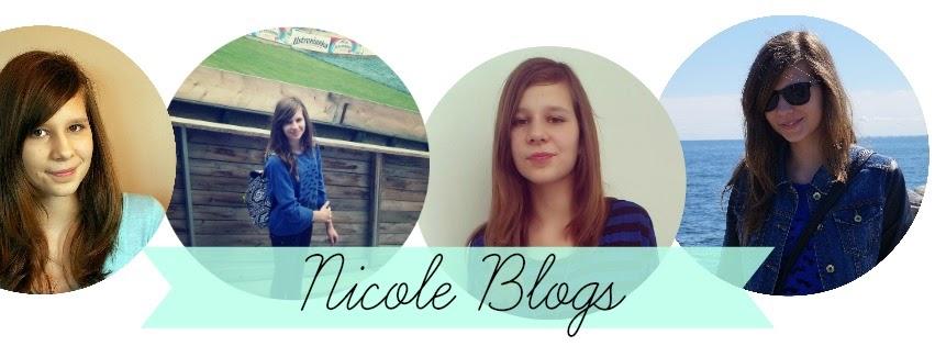 Nicole Blogs