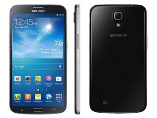 Harga handphone android Samsung Galaxy Mega 5.8 I9152