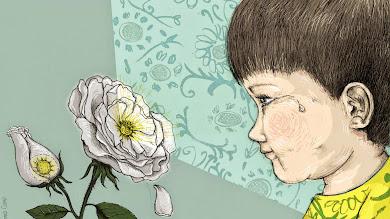 Poemas ilustrados: Miguel Hernández