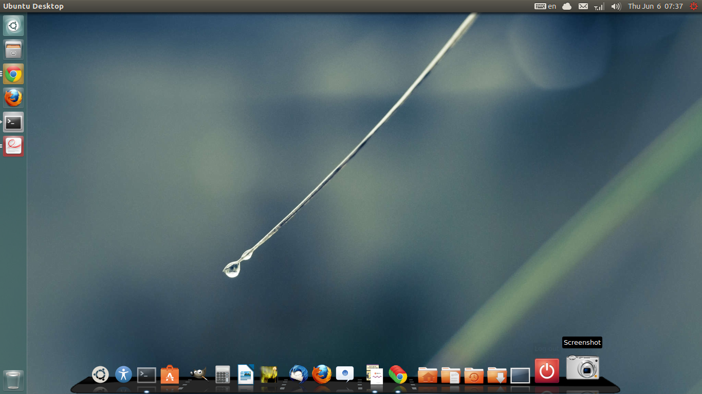 Download Cairo-Dock Ubuntu 14.04 ou superior