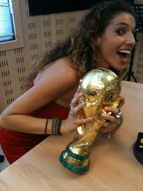 copa del mundo España