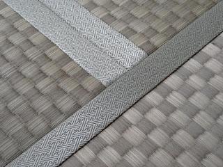 激安 市松と紗綾形 畳
