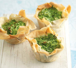 Phyllo_and_Spinach_Tarts_Recipe