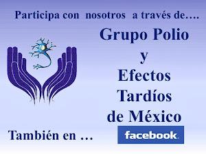 Grupo Polio y Efectos Tardíos de México