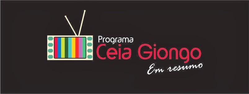 Blog da Céia
