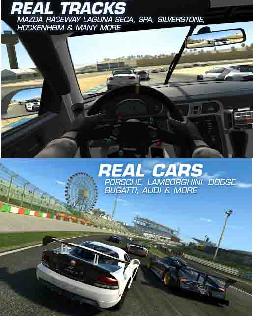 real racing 3 apk sd data file android collection
