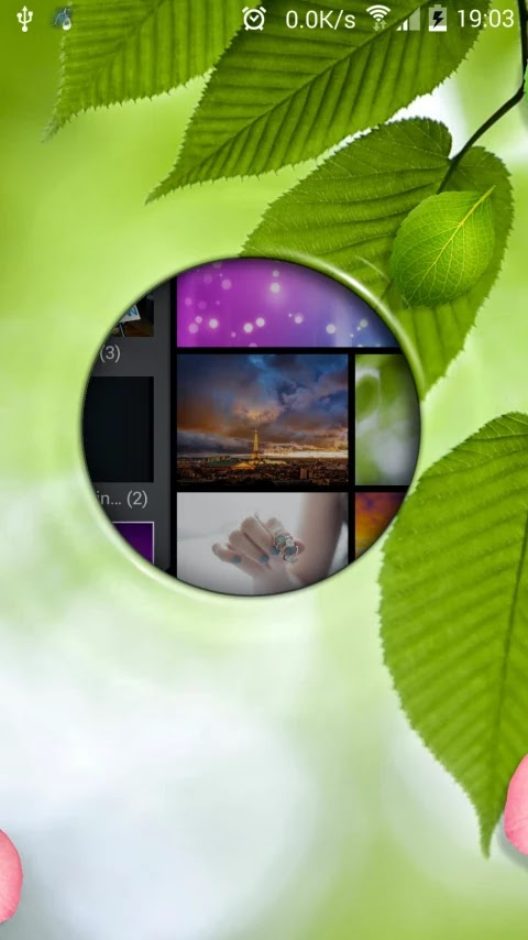 LG Optimus Lockscreen v3.1.5 [Ads-Free]