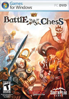games Download   Battle vs Chess SKIDROW   PC   (2011)