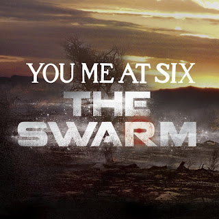 You Me At Six - The Swarm Lyrics
