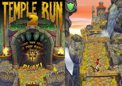 Download Temple Run 2 1.4.1 APK