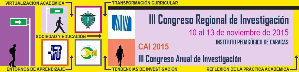 III Congreso Anual de Investigación