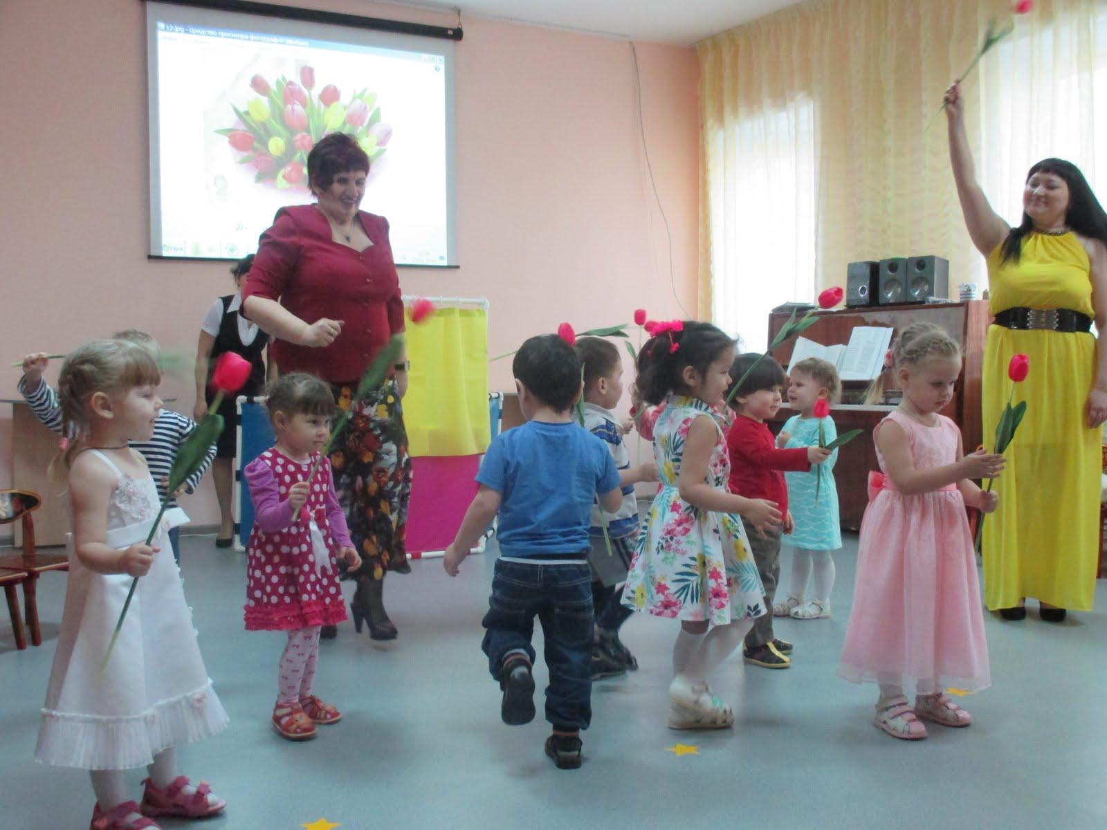 Танец-это прекрасно!