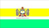 Bandera de Casma
