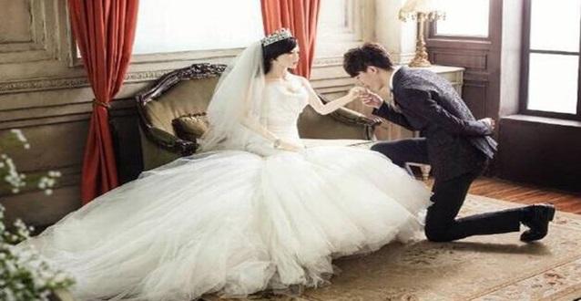 Tisu Mana Tisu?? (8 Gambar) Keputusan Lelaki Ini Untuk Berkahwin Dengan Patung Akan Buat Korang Merasa Sebak