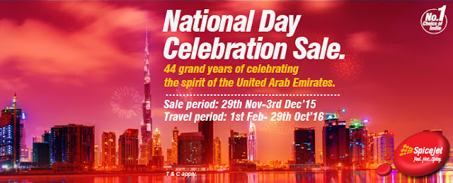 Spicejet National Day Celebration Sale, www.aksharonline.com, akshar infocom, Akshar International Tours, Ghatlodia Travel Agents, 8000999660