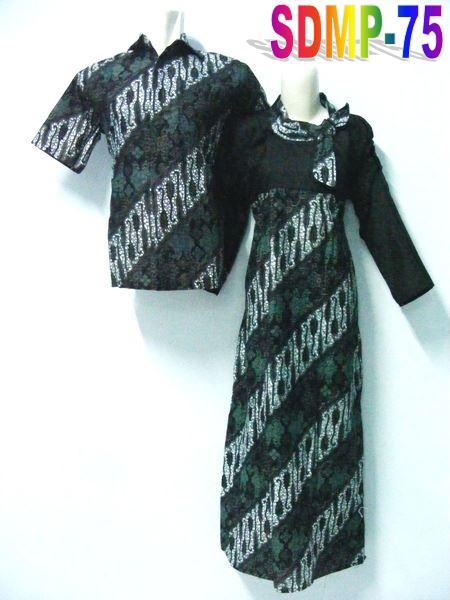 batik sarimbit model terupdate batik keren kode s d m p 75 kemeja