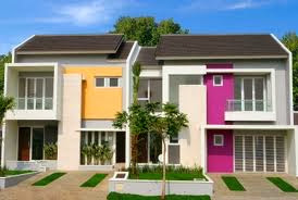 Contoh Gambar Model Rumah