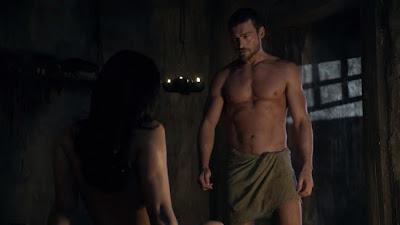 Spartacus - Temporada 1 - 1x09