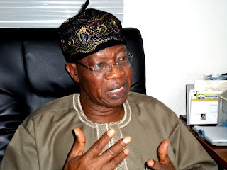 Nigeria Air: Why Nigerian government suspended national carrier – Lai Mohammed