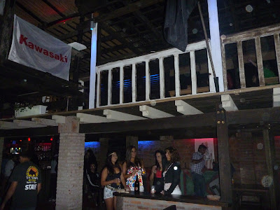 Baile Tatanka en la Barra del Chuy - Uruguay. Barra del chuy uruguaya. Barra del CHuy. Arroyo Chuy. QUe hacer en la barra del chuy