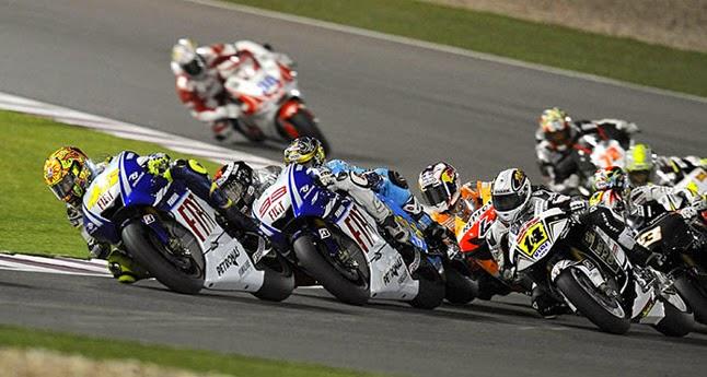 Seneng Gak Sih Kalau Balap MotoGP di Indonesia?