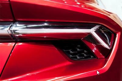 Lamborghini SUV - Urus 6