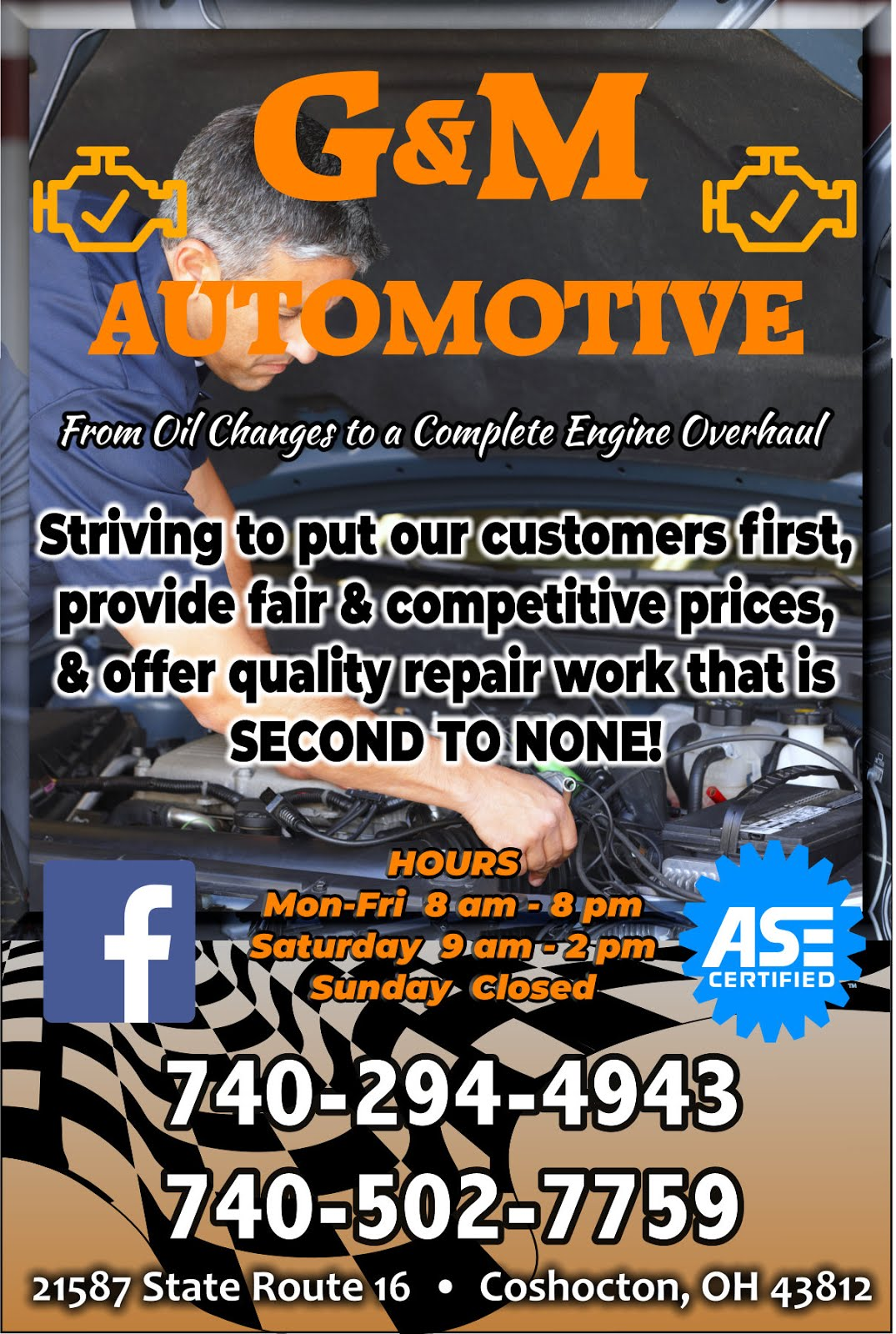 G&M Automotive