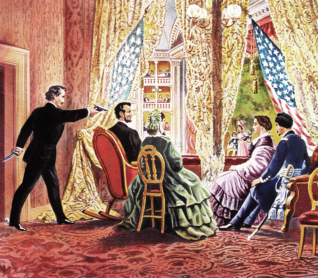 the event of the assassination of president abraham lincoln From the moment abraham lincoln was elected president 5 facts you may not know about lincoln's assassination while the major events surrounding lincoln.