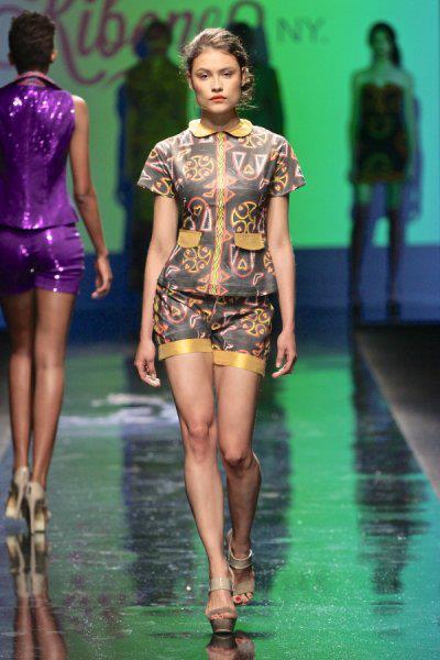 Modeles de robes africaine sur ciaafrique. creatrice camerounaise