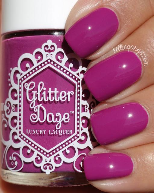 GlitterDaze No Duh