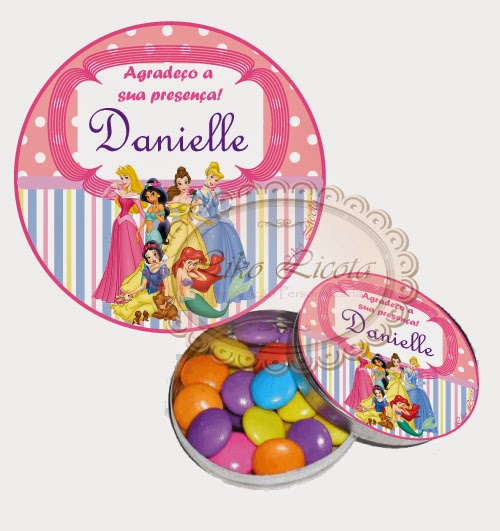 rotulos personalizados latinha mint to be princesas