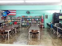 Bienvenido a la página de tu biblioteca escolar!