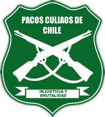 PACOS, RATIS, MILICOS...TRAIDORES DE SU CLASE, DESCLASADOS!!