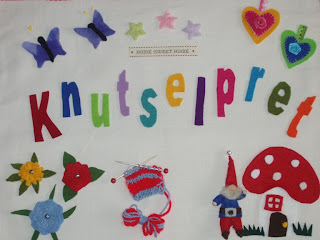 Knutselpret