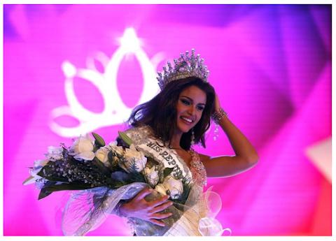 Miss República Dominicana Universo 2015