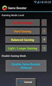 Cara Bermain Game HD Lancar di Android
