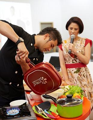 Tips Memilih Pisau Dapur di Toko Peralatan Dapur Online