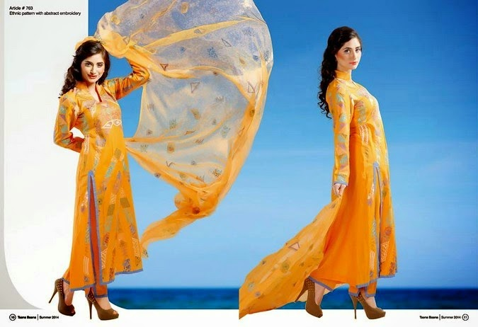 Taana Baana Summer Collection Vol-2