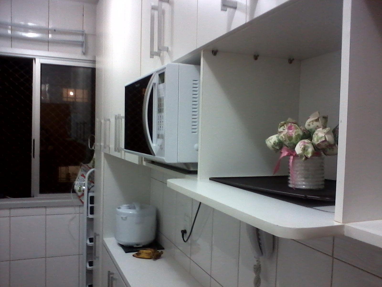 Cozinha Com Depurador De Ar Gente O Cheirinho De Frituras E  ~ Balcão De Cozinha Colormaq Acoifa Pequena Para Cozinha