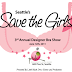 Save the Girls Returns to the Runway