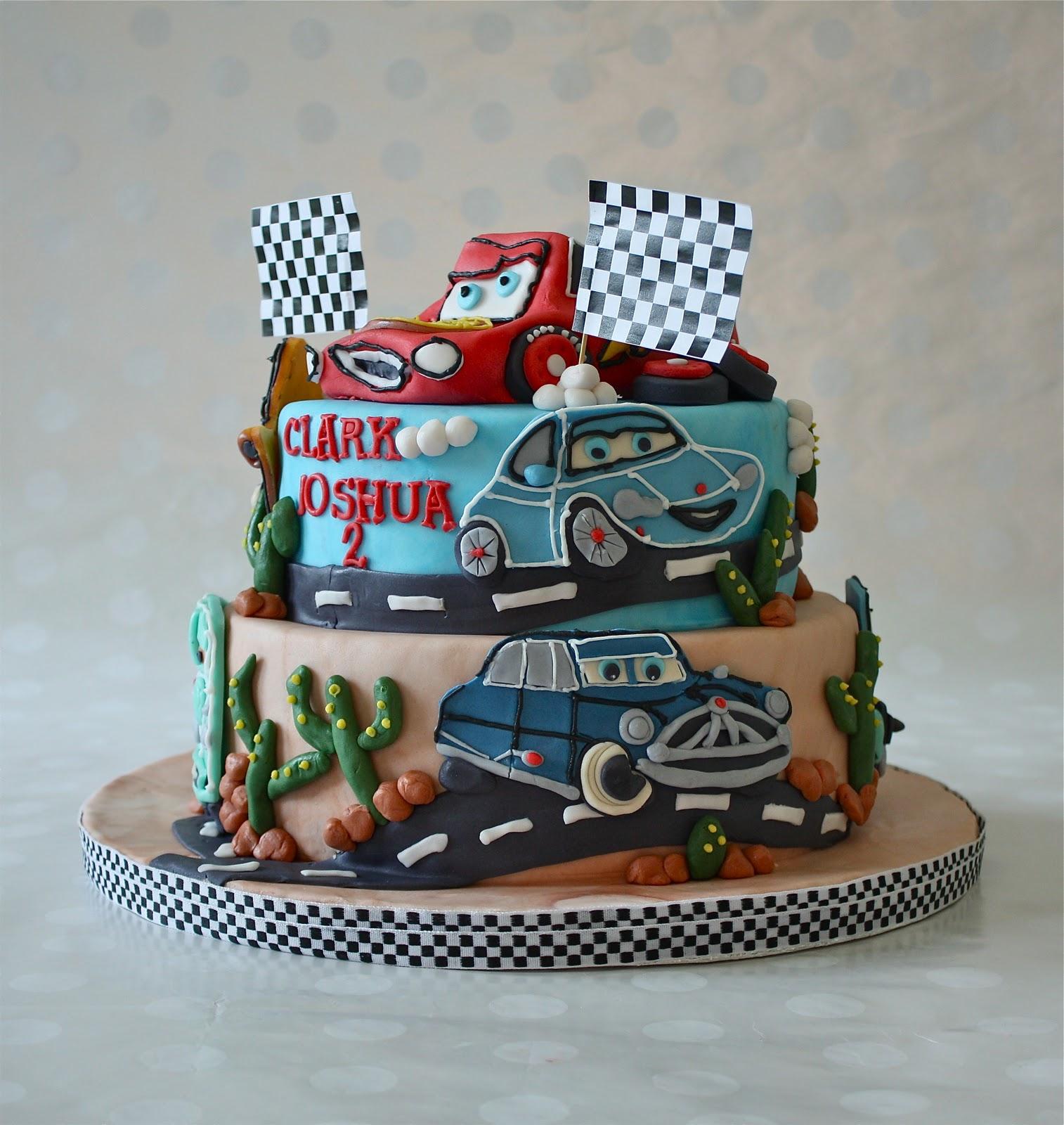 Racing Car Birthday Cake Waitrose Image Inspiration of Cake and