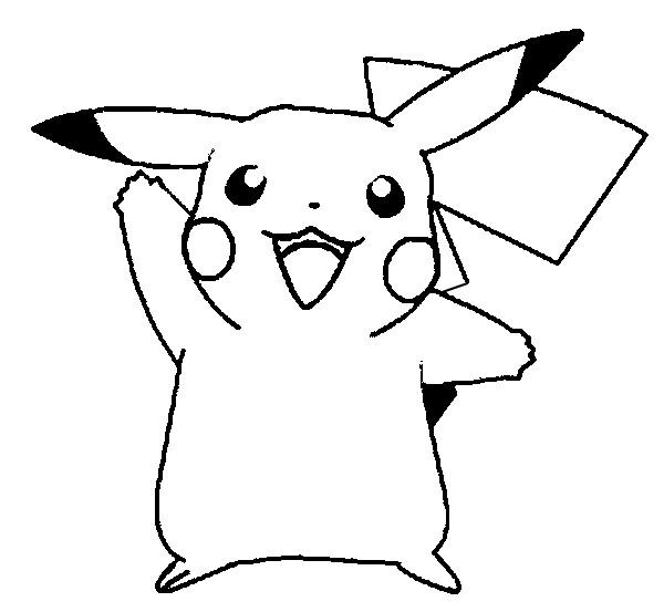 Desenhos do Pokemon para
