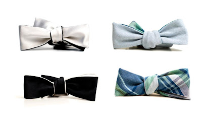 Colorful Branded Tie Collection